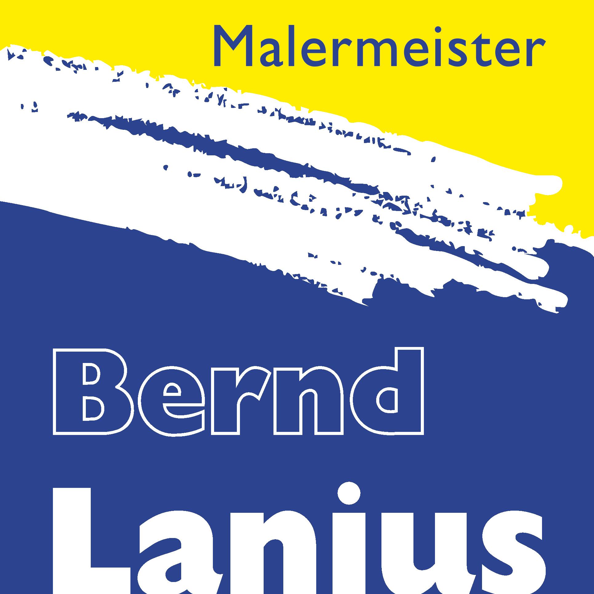 Malermeister Bernd Lanius aus Köln